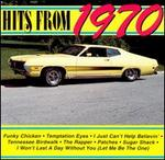 Hits from 1970