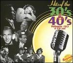 Hits of the 30's & 40's, Vol. 1 & 2 - Various Artists
