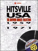 Hitsville USA, Vol. 1: The Motown Singles Collection 1959-1971