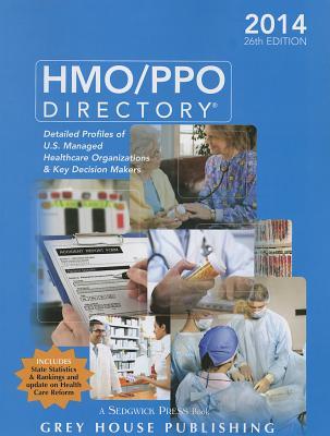 HMO/PPO Directory - Mars, Laura (Editor)