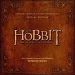 Hobbit: An Unexpected Journey [Original Motion Picture Soundtrack] [Special Edition] - Howard Shore