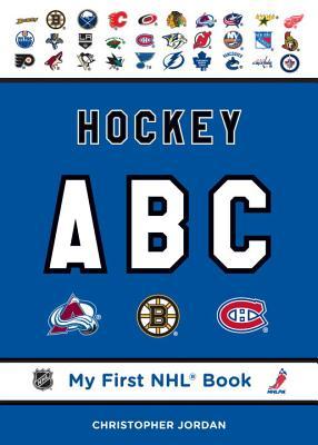 Hockey ABC - Jordan, Christopher, Mr.