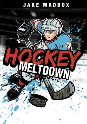 Hockey Meltdown - Maddox, Jake