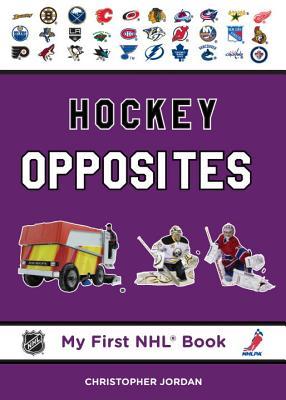 Hockey Opposites - Jordan, Christopher, Mr.