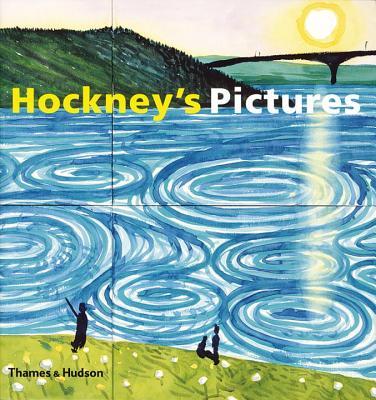 Hockney's Pictures - Hockney, David