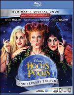 Hocus Pocus [25th Anniversary Edition] [Includes Digital Copy] [Blu-ray]