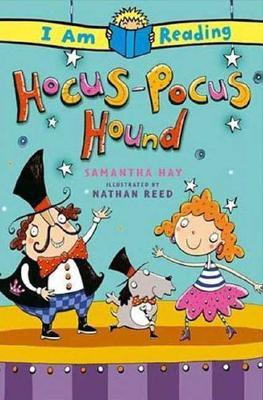 Hocus-Pocus Hound - Hay, Samantha