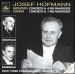 Hofmann Interprets Beethoven & Chopin