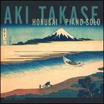 Hokusai: Piano Solo