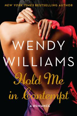Hold Me in Contempt - Williams, Wendy