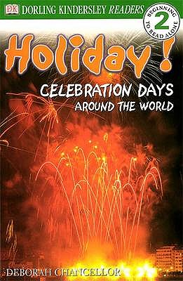 Holiday!: Celebration Days Around the World -