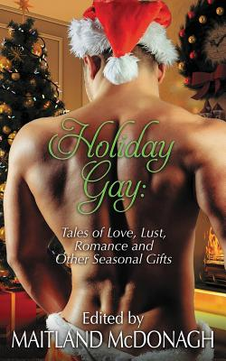 Holiday Gay: Tales of Love, Lust, Romance and Other Seasonal Gifts - McDonagh, Maitland