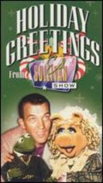 Holiday Greetings from The Ed Sullivan Show