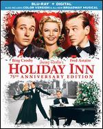 Holiday Inn [75th Anniversary Edition] [Includes Digital Copy] [Blu-ray]