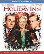 Holiday Inn [Includes Digital Copy] [UltraViolet] [Blu-ray] - Mark Sandrich