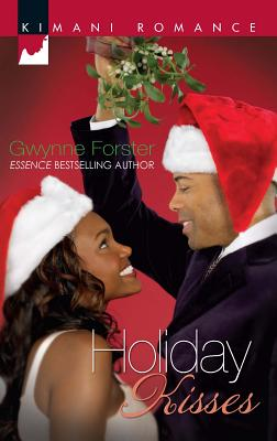 Holiday Kisses - Forster, Gwynne