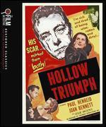 Hollow Triumph [Blu-ray]