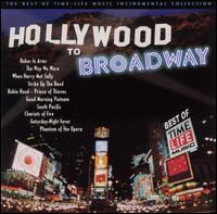 Hollywood to Broadway, Vol. 2 - Various Artists