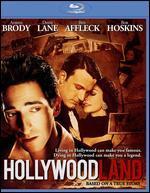 Hollywoodland [Blu-ray]