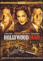 Hollywoodland [P&S] - Allen Coulter