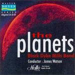 Holst: The Planets/A Moorside Suite