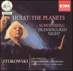 Holst: The Planets; Schoenberg: Transfigured Night