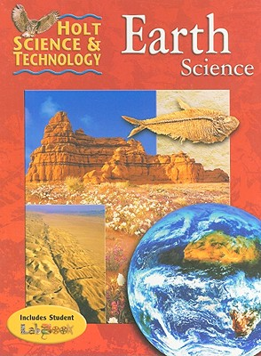 holt science technology earth science book by holt rinehart winston creator 3 available. Black Bedroom Furniture Sets. Home Design Ideas