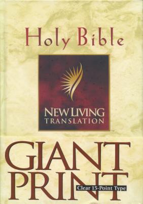 Holy Bible : New Living Translation. - Tyndale House Publishers