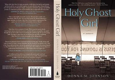 Holy Ghost Girl - Johnson, Donna M