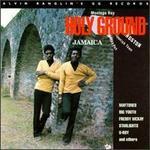 Holy Ground: Alvin Ranglin's GG Records