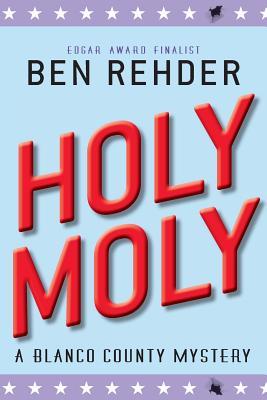 Holy Moly - Rehder, Ben