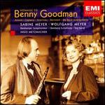 Homage to Benny Goodman (1909 - 1986)