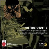 Homage to Delia Derbyshire - Martin Hannett