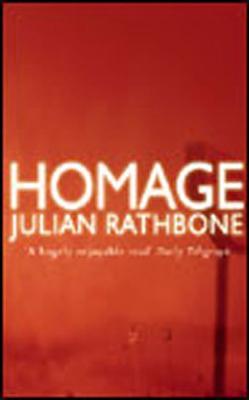 Homage - Rathbone, Julian
