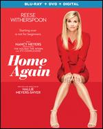 Home Again [Blu-ray] - Hallie Meyers-Shyer