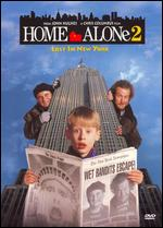 Home Alone 2 [Bonus On-Pack Kids Safety DVD] - Chris Columbus