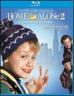 Home Alone 2: Lost in New York [Blu-ray/DVD]