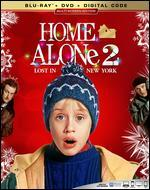 Home Alone 2: Lost in New York [Includes Digital Copy] [Blu-ray/DVD]