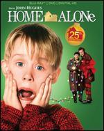 Home Alone [25th Anniversary Edition] [Blu-ray/DVD] - Chris Columbus
