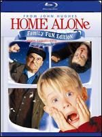 Home Alone [French] [Blu-ray]