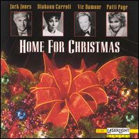 Home for Christmas [Delta] - Various Artists