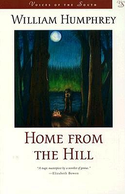 Home from the Hill - Humphrey, William