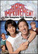 Home Improvement: Season 5 -