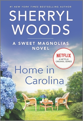 Home in Carolina - Woods, Sherryl