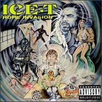 Home Invasion - Ice-T