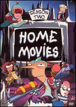 Home Movies: Season 02