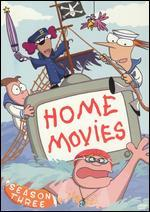 Home Movies: Season 03