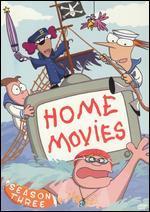 Home Movies: Season 03