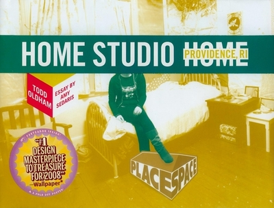 Home Studio Home: Providence, RI - Oldham, Todd (Photographer), and Sedaris, Amy