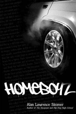 Homeboyz - Sitomer, Alan Lawrence